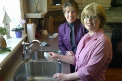 Brenda-assists-with-Well-Testing-Kick-Off-At-the-Home-of-Dale-Marie-Smith-March-2012