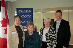 Councillor-Johnson-attends-a-Cheque-Presentation-from-Maple-Leaf-to-Glanbrook-Home-Support-April-2012
