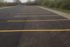 Councillor-Johnson-attends-the-final-inspection-of-The-new-parking-lot-for-Woodburn-Hall-Golf-Club-Road-April-2012