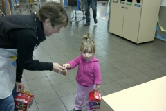 Councillor-Johnson-volunteers-at-McHappy-Day-Walmart-McDonalds-in-Elfrida-May-2012