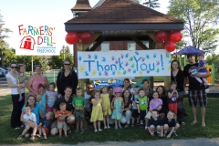 Farmers-Dell-Co-op-Preschool-say-Thank-You