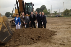 Ground-Breaking-for-Navistar-Redhill-Glanbrook-Industrial-Park-September-2012