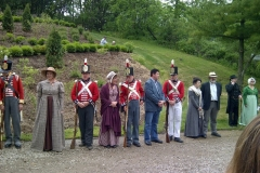 Re-enactment-of-the-Battle-of-Stoney-Creek-June-2012
